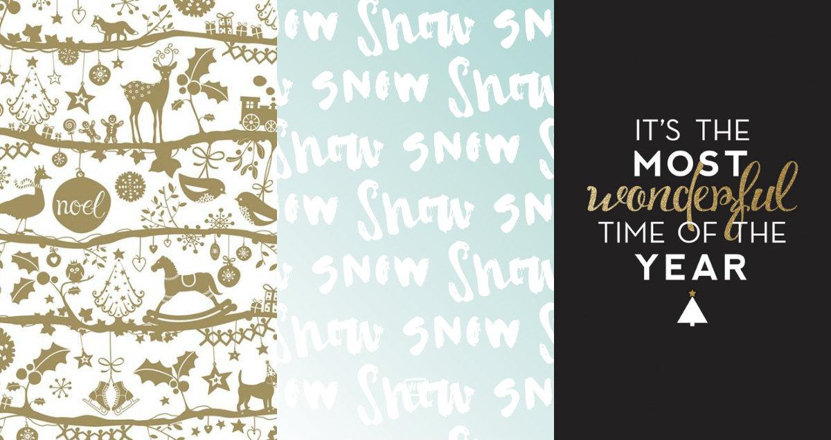 christmas phone wallpapers - Christmas Wallpaper For Phone
