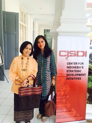 vivid argarini CISDI SDGs