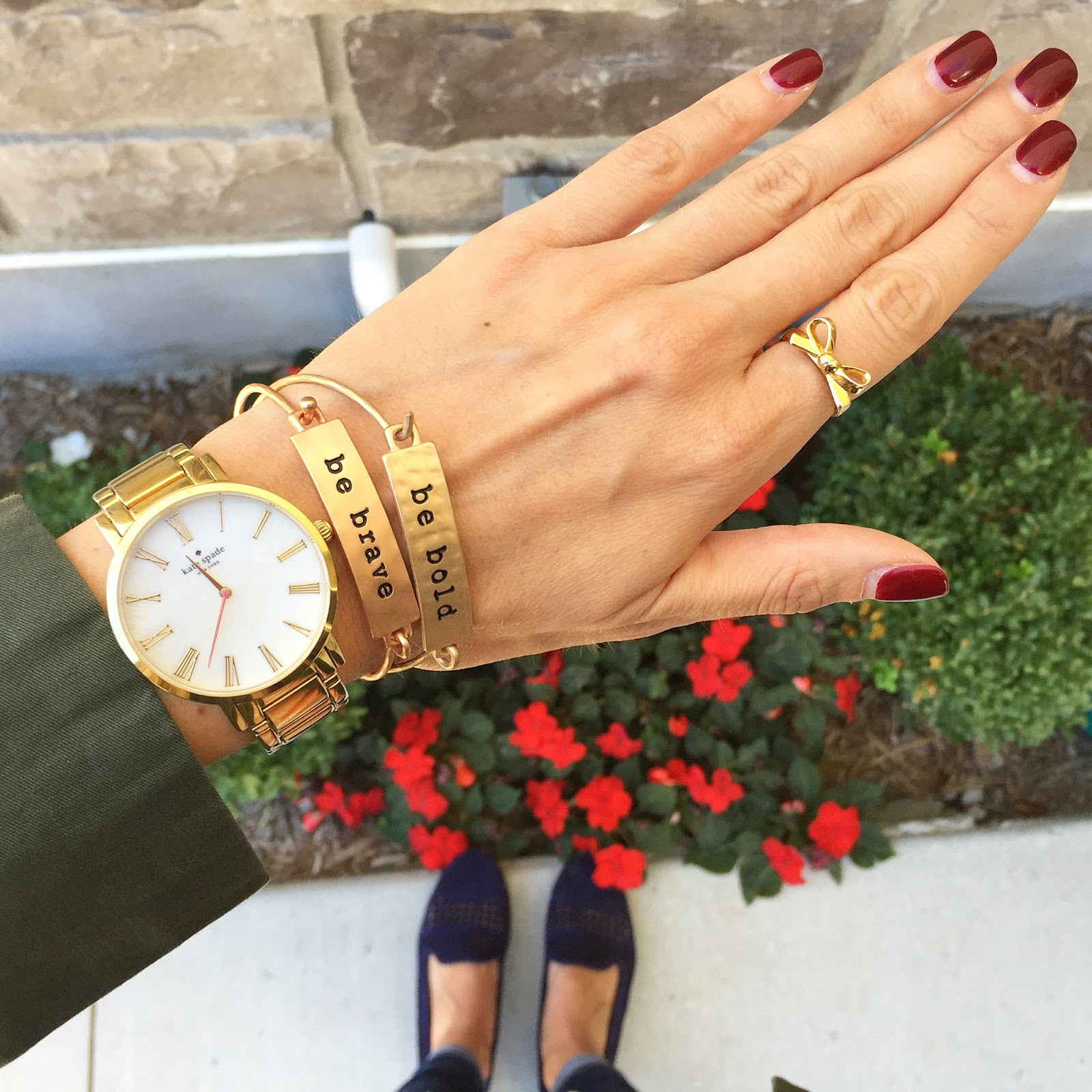 Positive Bracelets