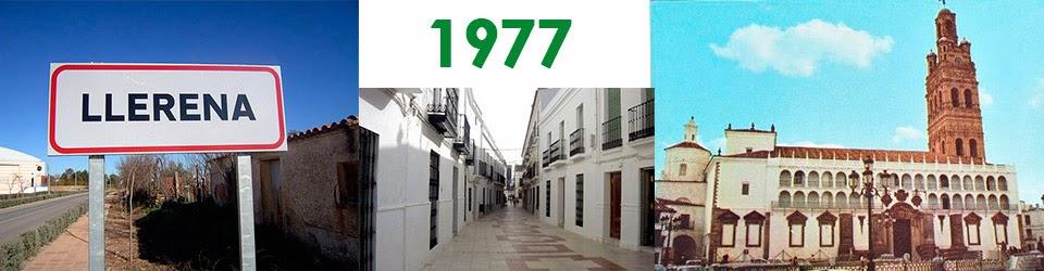 Llerena 1977