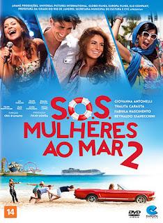 S.O.S.: Mulheres Ao Mar 2 - TS Nacional