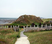 L'Anse aux Meadows National Historic Site Canada