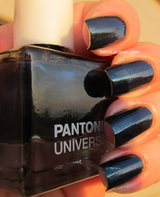 Sephora + Pantone Universe Reflecting Pond