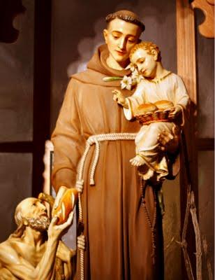 St Anthonys Home Of Padua To Italians