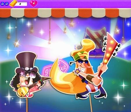 candy crush saga dreamworld 396-410