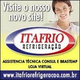 ITAFRIO REFRIGERAÇÃO