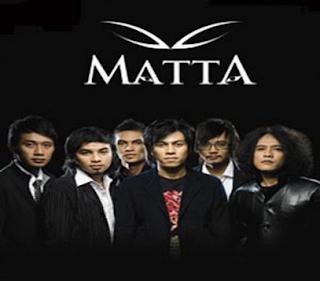 Lirik Dan Kunci Gitar Lagu Matta Band - Tersenyumlah