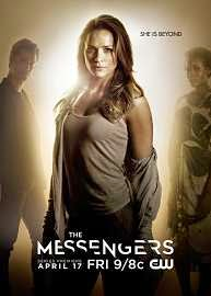 The Messengers Temporada 1×07