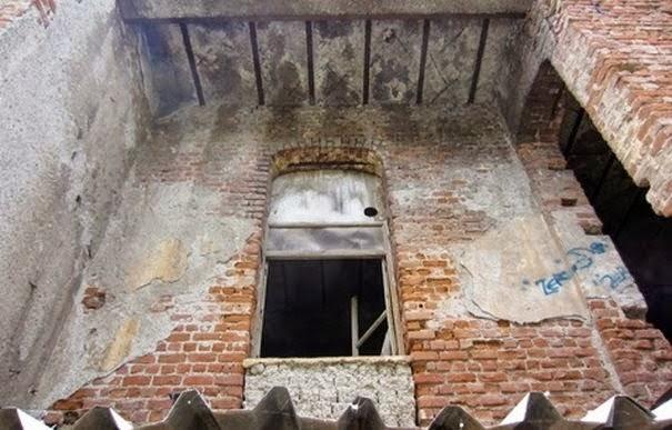 Το σπίτι στη βασιλίσσης Όλγας 263