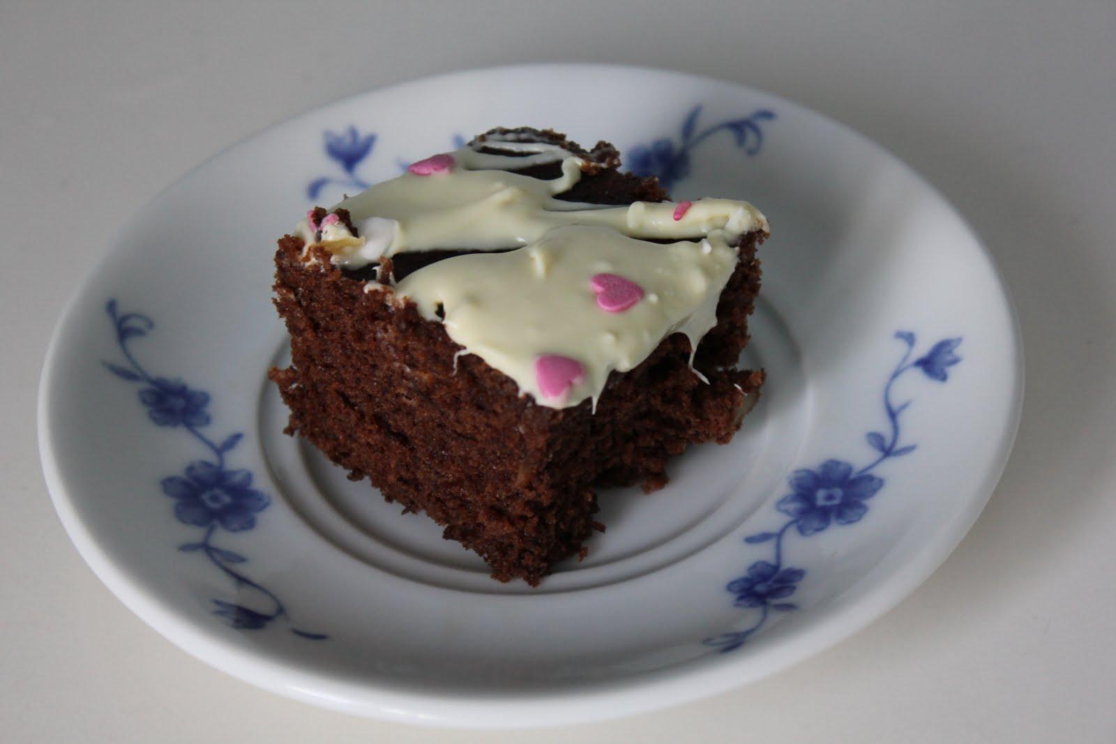 Domingos en la cocina bizcocho de chocolate 5 minutos - Bizcocho microondas 3 minutos ...
