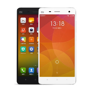 Xiaomi Mi 4 y Mi 3