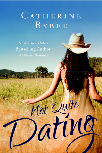 Not Quite Dating by Catherine Bybee ePub/Mobi/Pdf Download