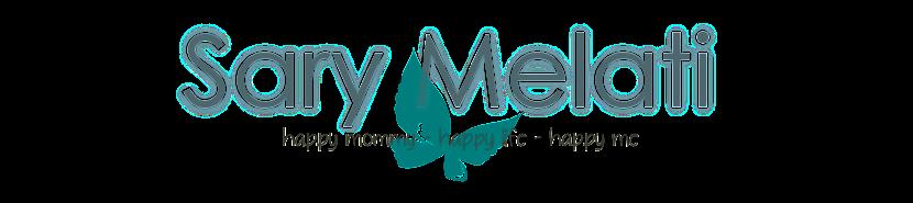 Sary Melati Journal