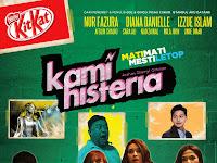 Review Filem Kami Histeria
