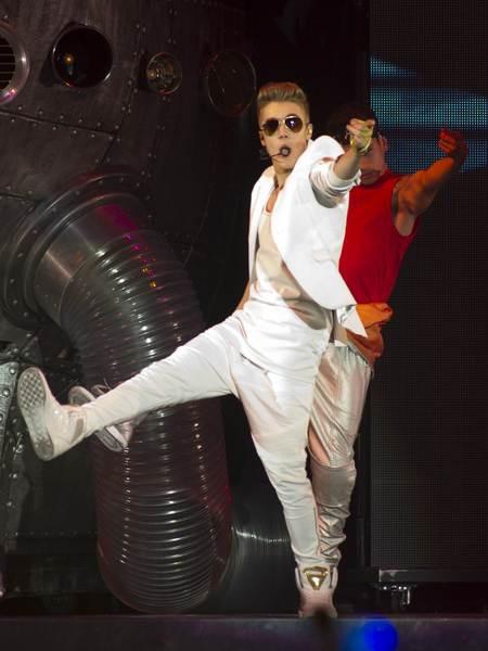 Ticket Money From Justin Bieber's South Africa Concert Stolen In Stadium Heist