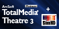 TotalMedia Theatre 3