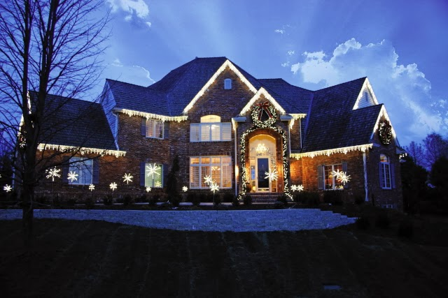 outdoor holiday lighting ideas. Outdoor Holiday Light Ideas Lighting