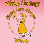 Cheery Lynn Design Challenge