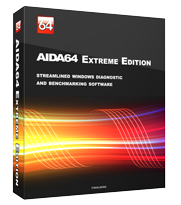 AIDA64 Business and Extreme Edition 4.30.2900 Download ~ SoftwaresPlus