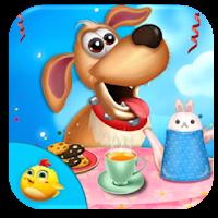 pet activity games for kids