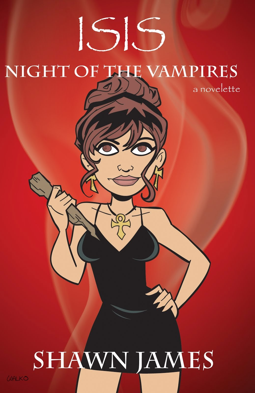 Isis: Night of the Vampires