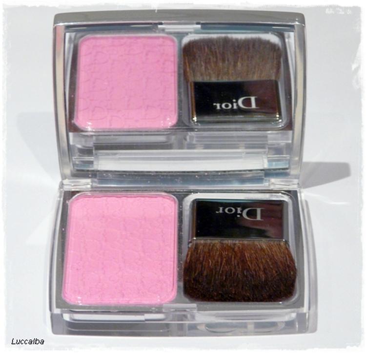 Rosy Glow Blush by Dior