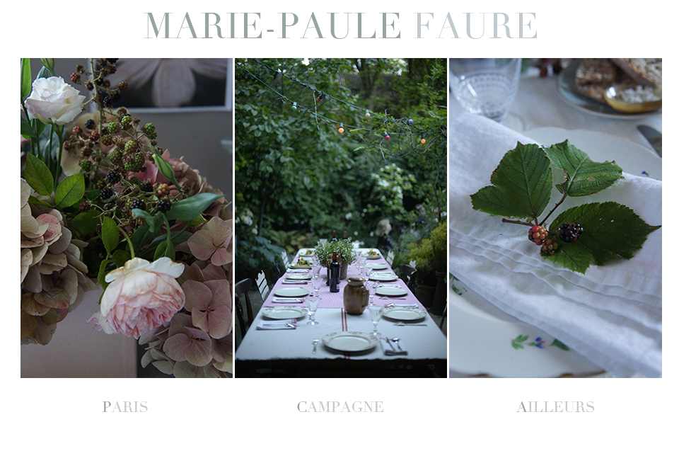 Marie-Paule Faure