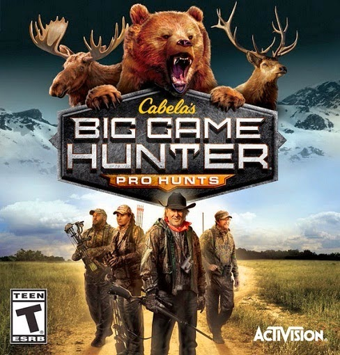 Cabelas Big Game Hunter: Pro Hunts - PC FULL RELOADED [Free]