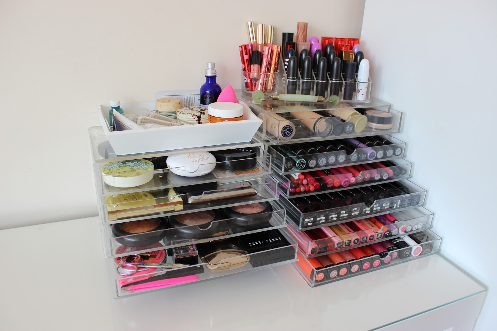 Image result wey dey for How To Create The Perfect Makeup Collection