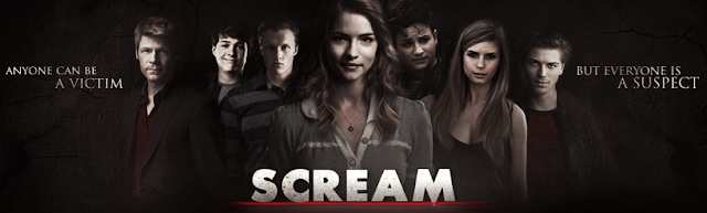 Scream MTV serial