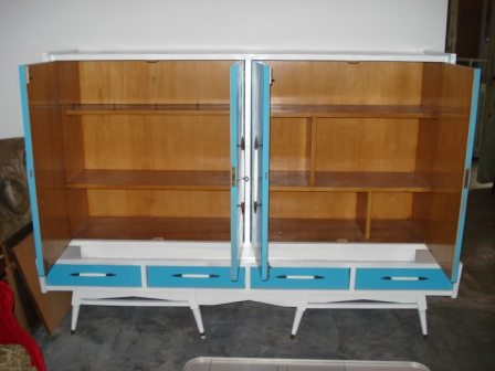 Mundo vintage muebles de dise o antiguos y for Muebles oportunidades