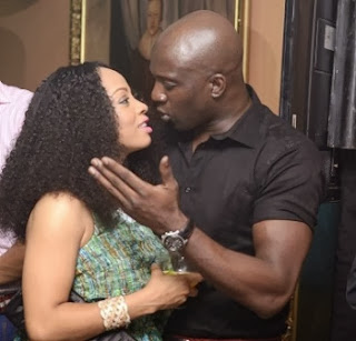 toke makinwa engaged maje ayida