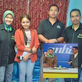 TV3 : MALAYSIA HARI INI KHAMIS 21 FEB 2013