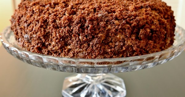 Ebinger S Brooklyn Blackout Cake Thermomix