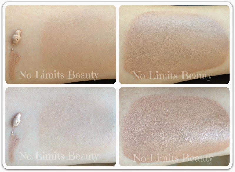 Regalo revista Woman Noviembre 2014: BB Cream - Miriam Quevedo (tono medio) - Swatches