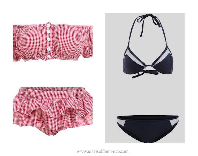 Swimwear 2015