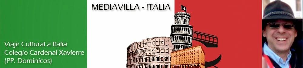 Mediavilla - Italia