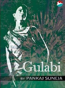 Gulabi (book)