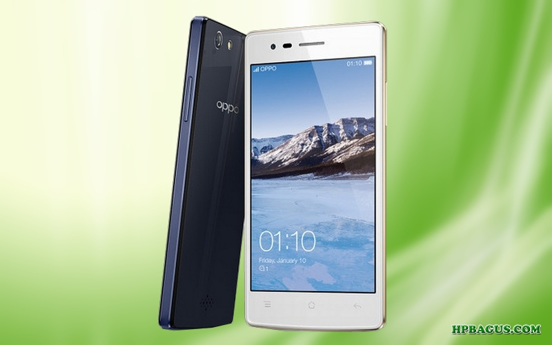 Spesifikasi dan Harga Oppo Neo 5 Android Smartphone