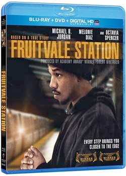 Download Fruitvale Station A Última Parada Dublado RMVB + AVI Dual Áudio Torrent DVDRip