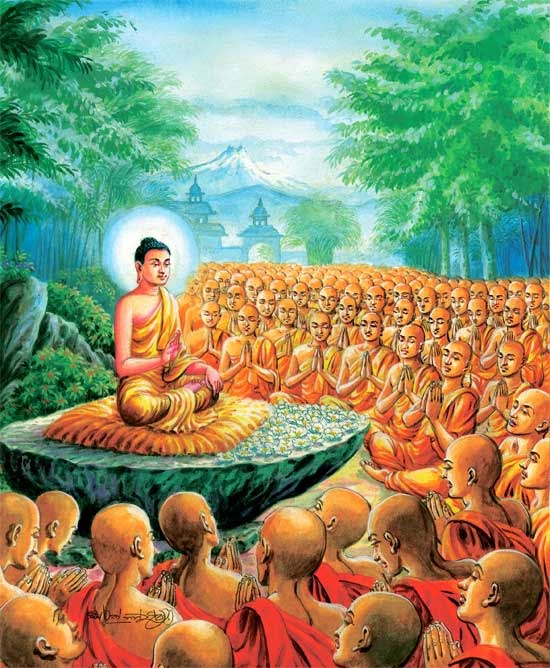 argument from evil buddhist perspective The buddhist attitude to god but the argument which the buddha most frequently uses is what is now called the argument from evil which in the buddhist.