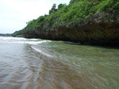 Sungai Terpendek Dunia Ada di Sulawesi