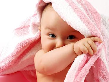 #3 Babies Wallpaper