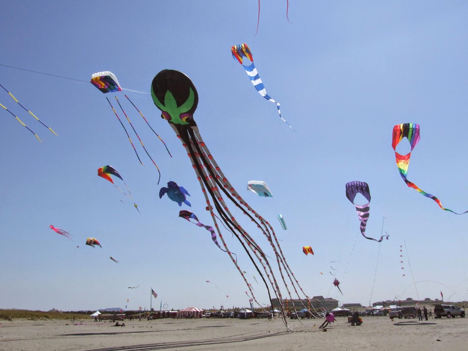 how to make a really big kite