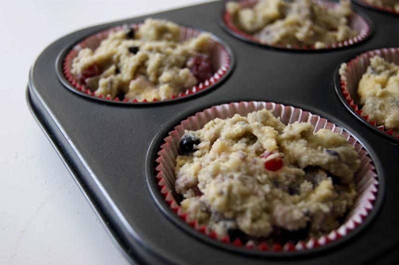 chase your dreams low carb muffins rezept. Black Bedroom Furniture Sets. Home Design Ideas