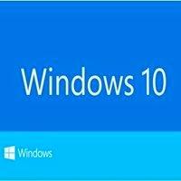 Windows 10 versão teste