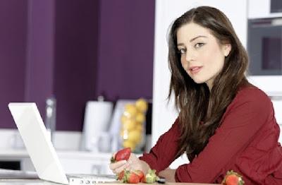 Tips Diet Sehat Bagi Anda Yang Super Sibuk
