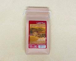 Lentil Flour