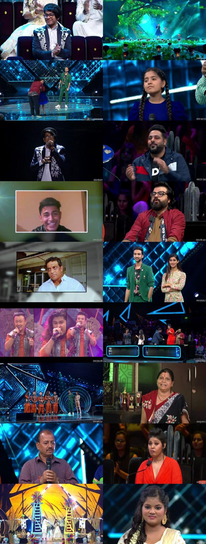 Screen Shot Of Dil Hai Hindustani Season 02 23rd September 2018 Episode 24 300MB Watch Online