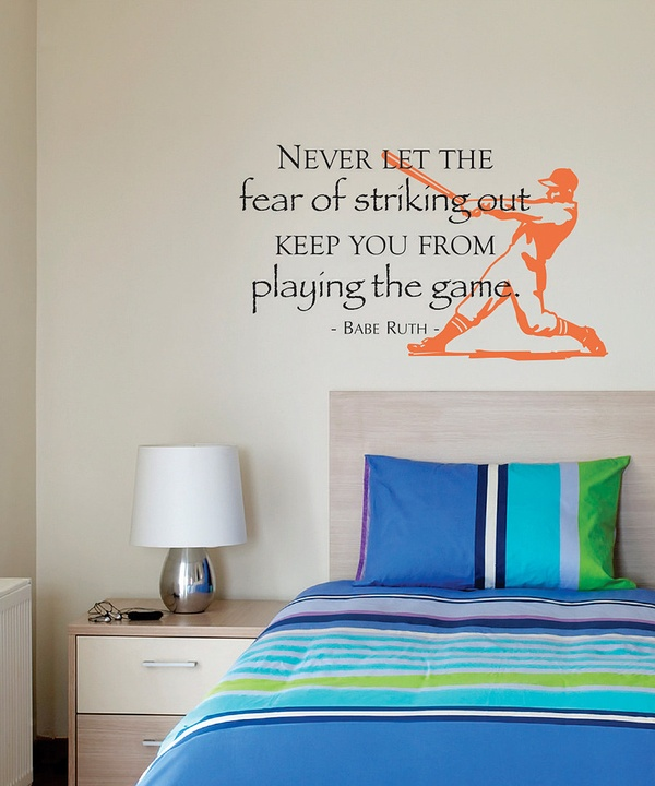 Quotes For Teenagers Room Inspirational Q...